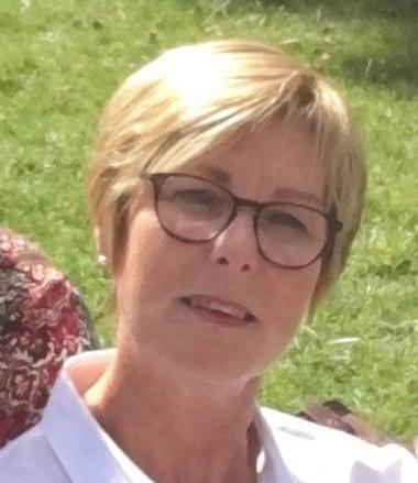 Kay Cresswell