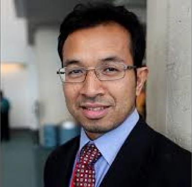 Professor Iskander Idris